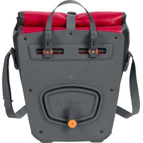 VAUDE Aqua Front - Sac porte-bagages - rouge